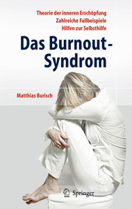 Das Burn-out-Syndrom