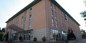 NH Hotel – SebastianMauritz.de