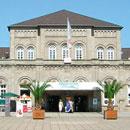 Der Bahnhof in Göttingen – SebastianMauritz.de