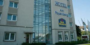 Best Western Hotel – SebastianMauritz.de