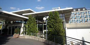 Hotel Freizeit In – SebastianMauritz.de
