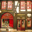 Häuser und Gebäude in Göttingen – SebastianMauritz.de