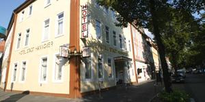 Hotel Stadt Hannover – SebastianMauritz.de