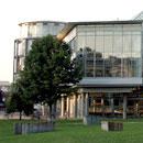 Die Niedersächsische Staats- und Universitätsbibliothek – SebastianMauritz.de