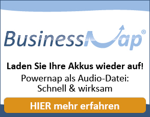 BusinessNap - BussinessNap.de