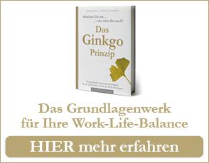 Das Ginkgo-Prinzip - Ginkgo-Prinzip.de