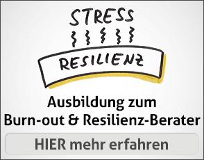 Ausbildung zum Burn-out und Resilienzberate - NLP-Akademie.de