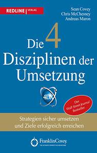 Die 4 Disziplinen der Umsetzung