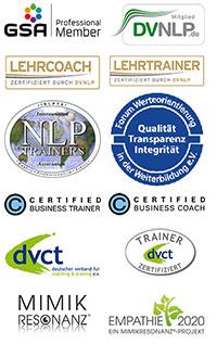 Mitgliedschaften & Zertifizierungen